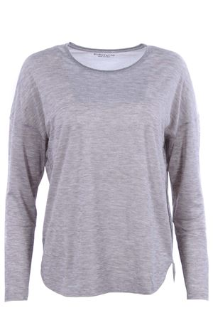 T-shirt girocollo over PUROTATTO | 8 | FW180211470500