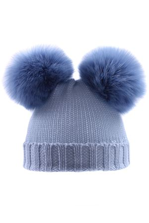 Cappello topo REGINA | 5032304 | 80102CIELO