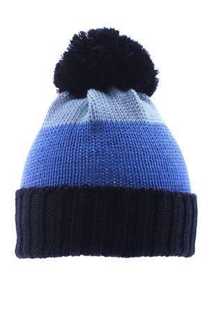 Cappello con pon pon REGINA | 5032304 | 80594PRUSSIA
