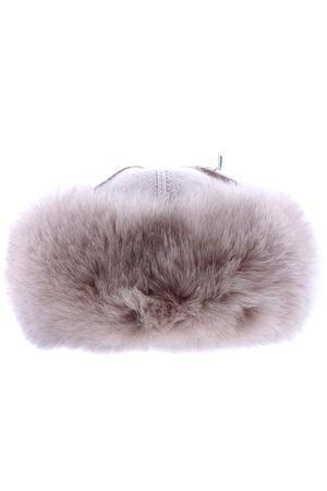 Cappello bordo pelliccia REGINA   5032304   80603WPINOLO