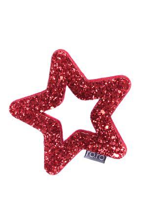 Spilla stella RO RO