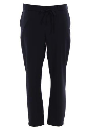 Pantaloni con coulisse SEMICOUTURE | 5032272 | A8YY8AL069500