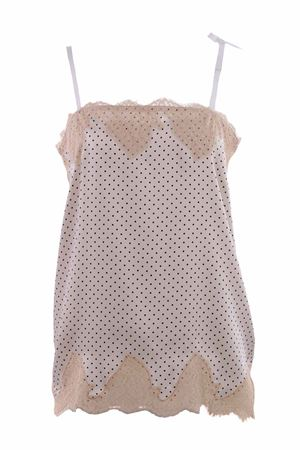 Polka dot top SEMICOUTURE | 8 | A8YY8AN040230