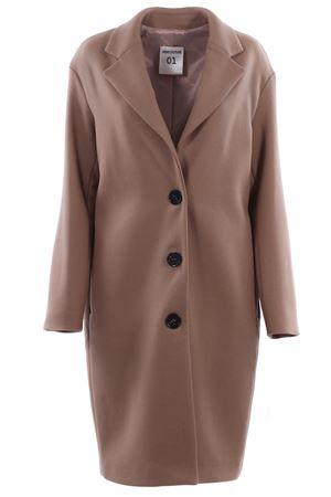 Cappotto in lana SEMICOUTURE | 5032278 | A8YY8AV101990