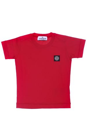 T-shirt manica corta STONE ISLAND | 8 | 691620147V0010