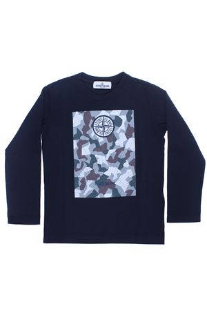 T-shirt girocollo STONE ISLAND | 8 | 691621151V0020