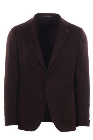 Pure cashemere jacket TAGLIATORE | 5032284 | 1SMC22K19UIG017M3393