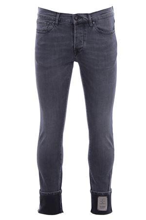 Slim cotton jeans TELA GENOVA | 24 | AUGUSTO/3SSW6104198