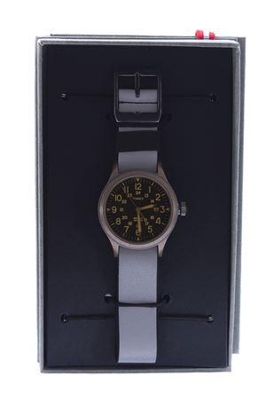 Orologio Allied TIMEX | 5032280 | TW2T41700LGGRIGIO