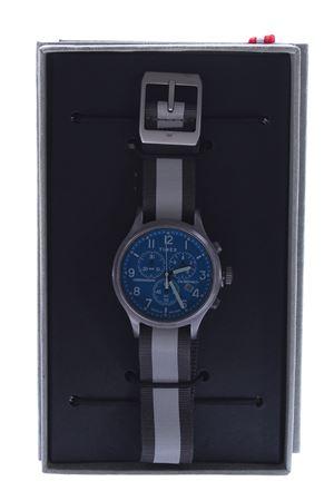 Orologio Allied Chrono TIMEX | 5032280 | TW2T43500LGGRIGIO