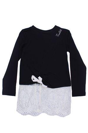 Sweatshirt with applications TWIN SET | -161048383 | GA82GB2714