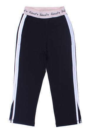 Pantalone con bande laterali TWIN SET | 5032272 | GA82PP2714