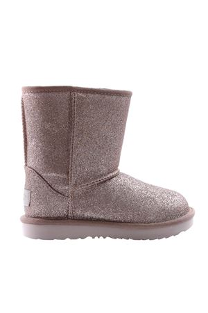 Classic short ankle boots