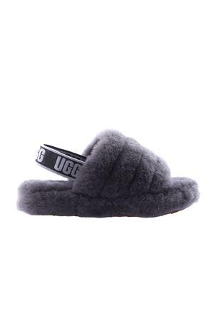 Sandalo  fluff  UGG | 5032296 | UGKFLYSLCH1098494KCHRC
