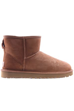 Classic mini shearling boots UGG | 5032299 | WCLASSICMINIII1016222WCHE