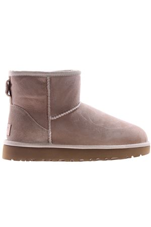 Classic mini shearling boots UGG | 5032299 | WCLASSICMINIII1016222WSAN