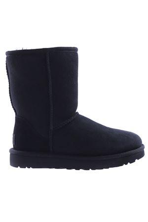 Classic short shearling boots UGG | 5032299 | WCLASSICSHORTII1016223WBLK