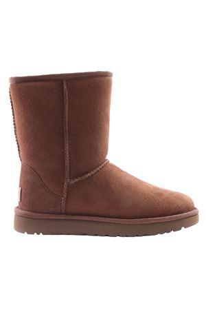 Classic short shearling boots UGG | 5032299 | WCLASSICSHORTII1016223WCHE