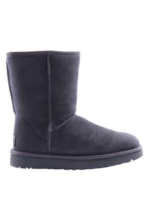 Classic short shearling boots UGG | 5032299 | WCLASSICSHORTII1016223WGREY