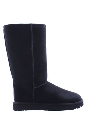 Classic tall shearling boots