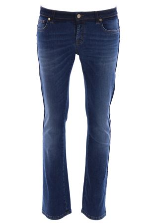 Jeans foxi denim super stretch