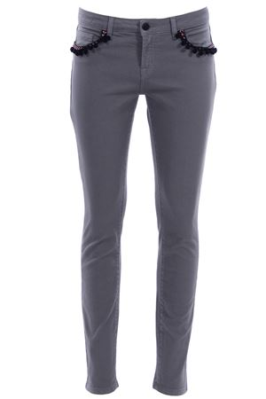 Jeans skinny bull comfort 