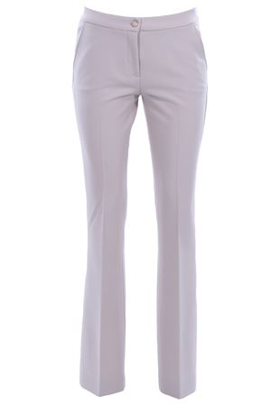 Wool flared pants VIA MASINI 80 | 5032272 | VIACAVOURA18M600N216