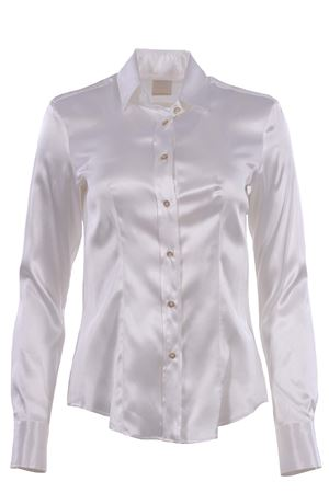 Silk shirt XACUS | 5032279 | 35149SARA001