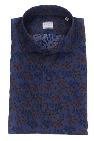 Floral print shirt