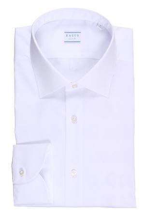 Camicia wrinkle free in twill XACUS | 5032279 | WF533ML11356001