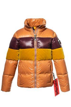 Nylon jacket with velvet insert AFTERLABEL | 5032285 | AL0353K540