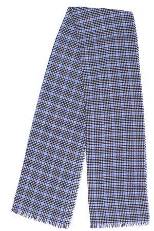 Sciarpa a quadretti in lana e cashemere ALTEA | 5032273 | 196022404