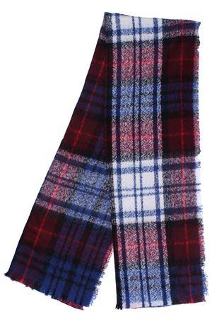 Checkered scarf ALTEA | 5032273 | 19602843