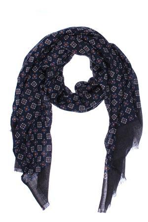Sciarpa disegno in lana ALTEA | 5032273 | 19604771