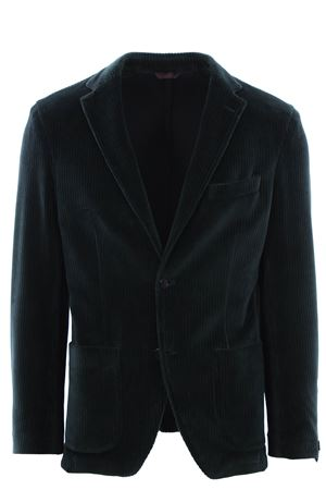 Giacca in jersey di velluto a coste ALTEA | 5032284 | 196202248
