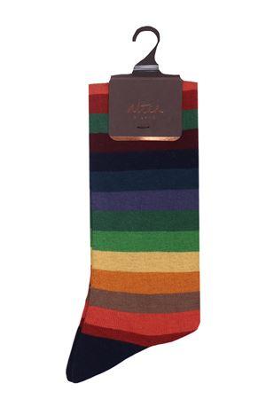 Long striped socks ALTEA | 33 | 80042