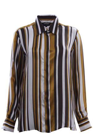 Striped silk shirt ANTONELLI | 5032279 | CLAYTONB1585T223CC096