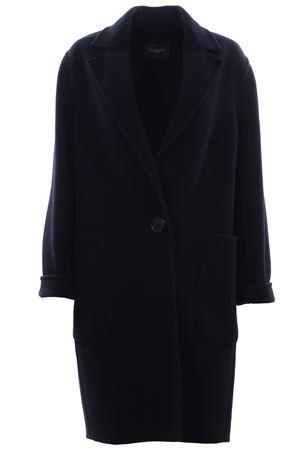 Wool and cashemere coat ANTONELLI | 5032278 | DARWINB7511T891BC999