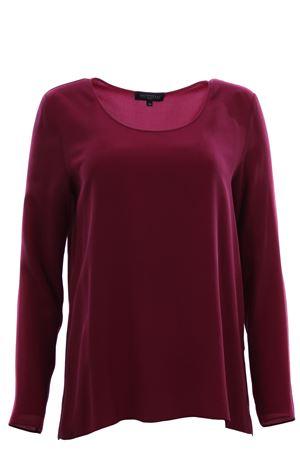 Silk tunic ANTONELLI | 5032279 | PAULB1504T240AC530