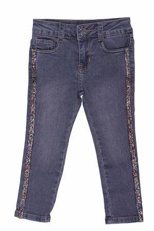 Jeans cinque tasche con pailettes BILLIEBLUSH | 24 | U14342Z20