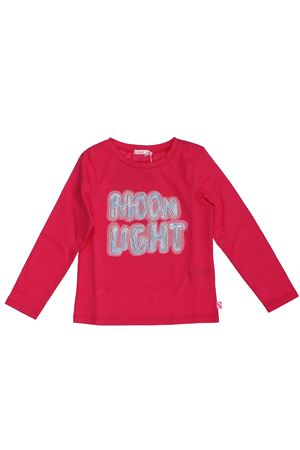 T-shirt in cotone BILLIEBLUSH | 8 | U1567948M