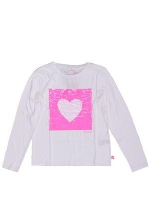 T-shirt con pailettes BILLIEBLUSH | 8 | U15680121