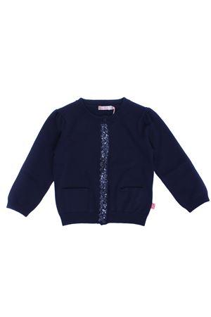 Cardigan con pailettes in cotone BILLIEBLUSH | -161048383 | U15P0385T