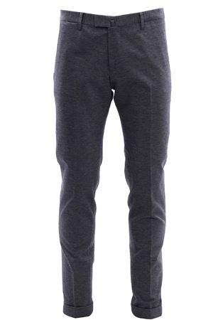 Pantalone flat front BRIGLIA | 5032272 | BG03G4811070