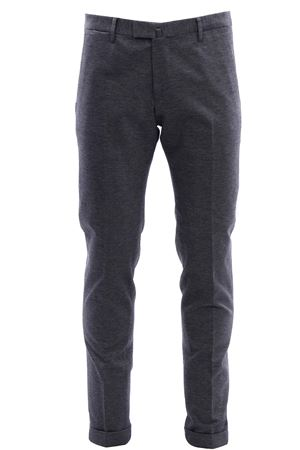 Flat front pants BRIGLIA | 5032272 | BG03G4811070