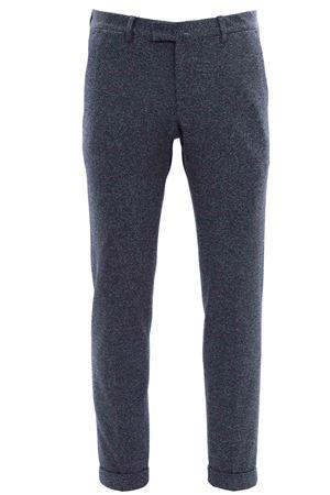 Pantalone flat front BRIGLIA | 5032272 | BG03S4811110