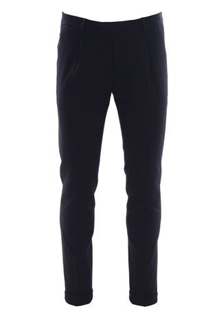 Jersey stretch pants