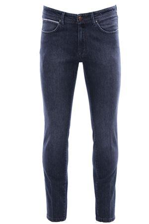 Jeans cinque tasche in cotone BRIGLIA | 5032272 | BG0948142517