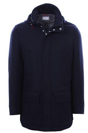Cashemere and silk outerwear BRUNELLO CUCINELLI | 5032282 | MN4716416CJ324