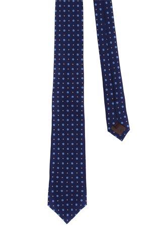 Silk tie CHURCH